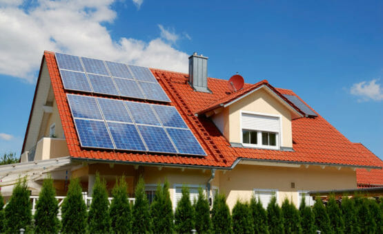 DOMESTIC SOLAR ROOFTOPS