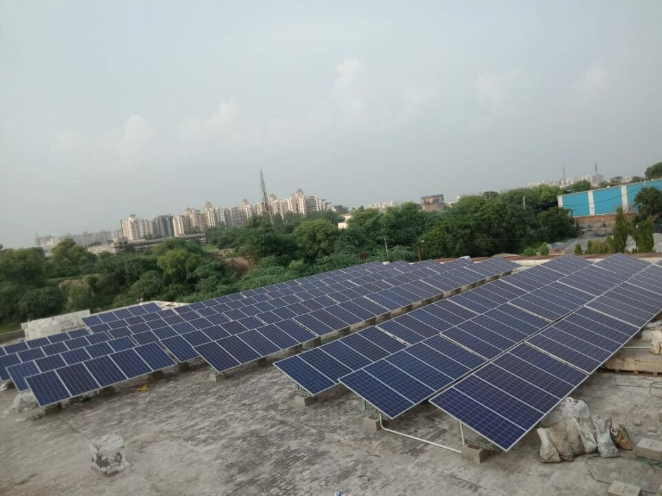 ARB Bearings 250 KWp, Haryana